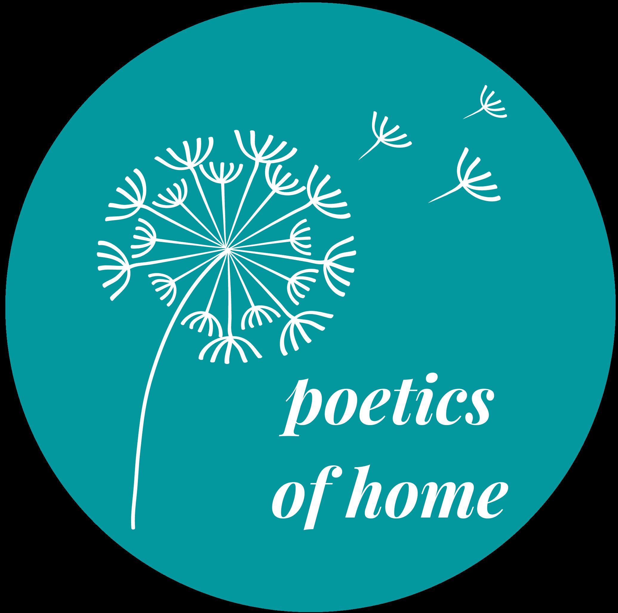 Poetics of Home
